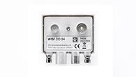 Multimedia Push- on Adapter