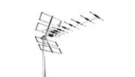 UHF-Antennen