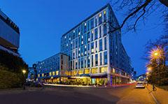 Melia Hotel - Düsseldorf